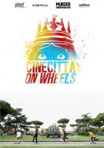 Roma Web Fest - Cinecittà On Wheels