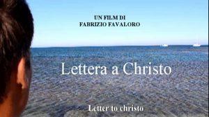 Roma Web Fest - LETTERA A CHRISTO