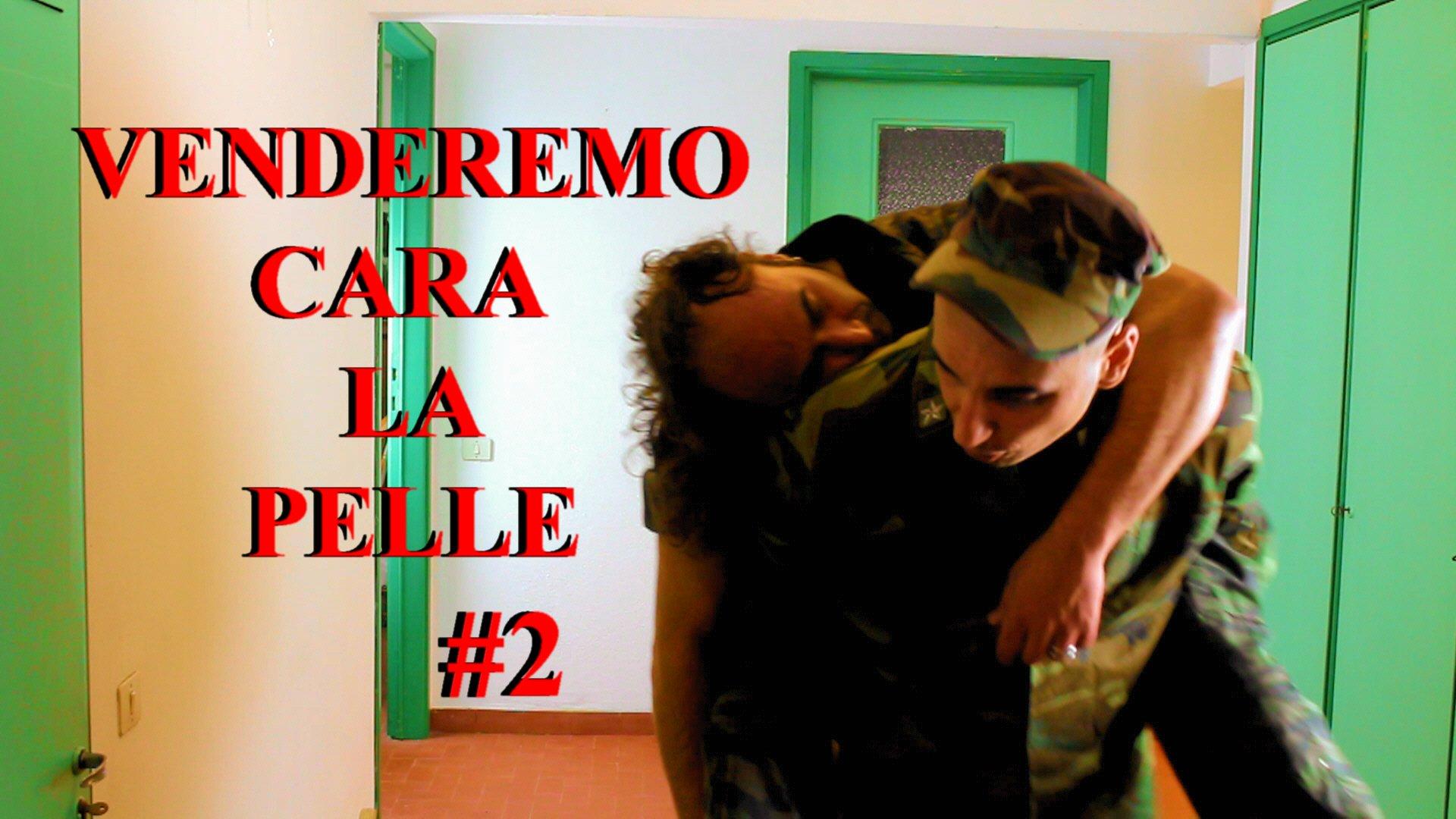 Roma Web Fest - 2 PERFETTE MACCHINE DA GUERRA ( VENDEREMO CARA LA PELLE )