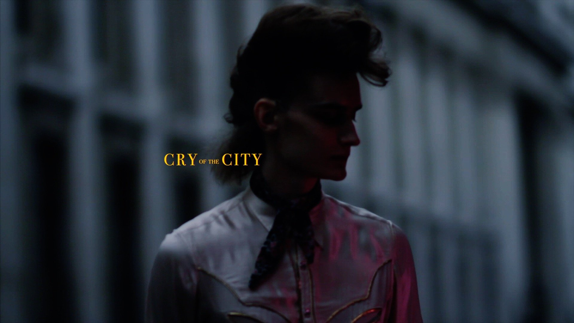 Roma Web Fest - Cry of the City