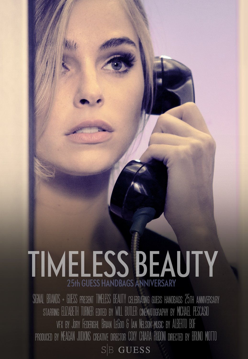 Roma Web Fest - Timeless Beauty