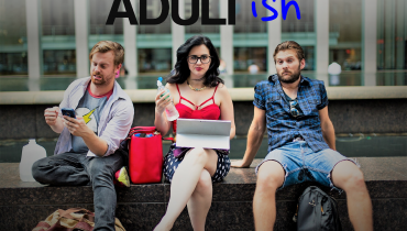 Roma Web Fest - ADULTish Volume 3:
