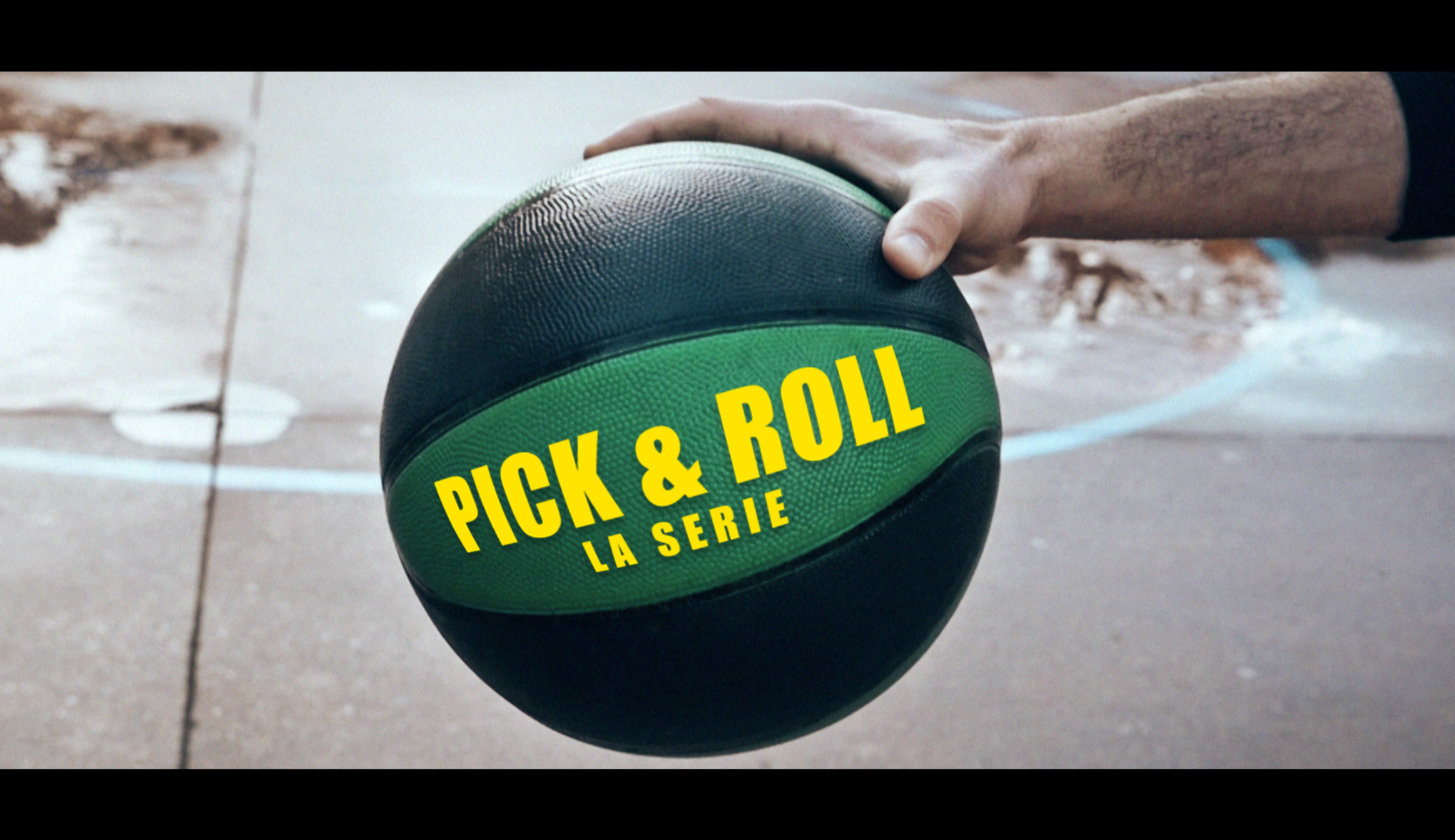 Roma Web Fest - PICK AND ROLL