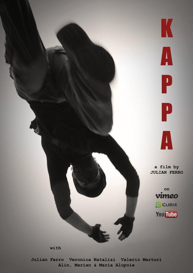 Roma Web Fest - KAPPA