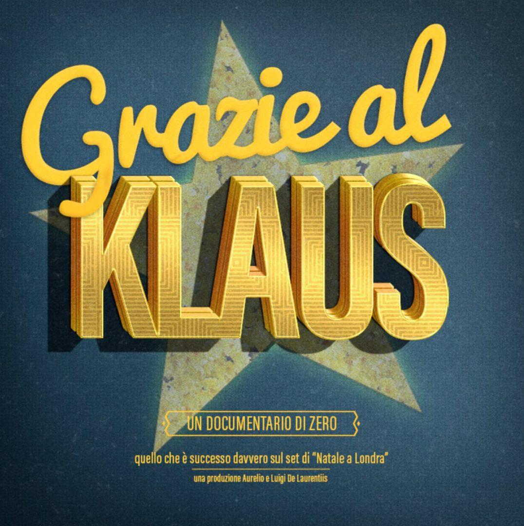 Roma Web Fest - Grazie al Klaus