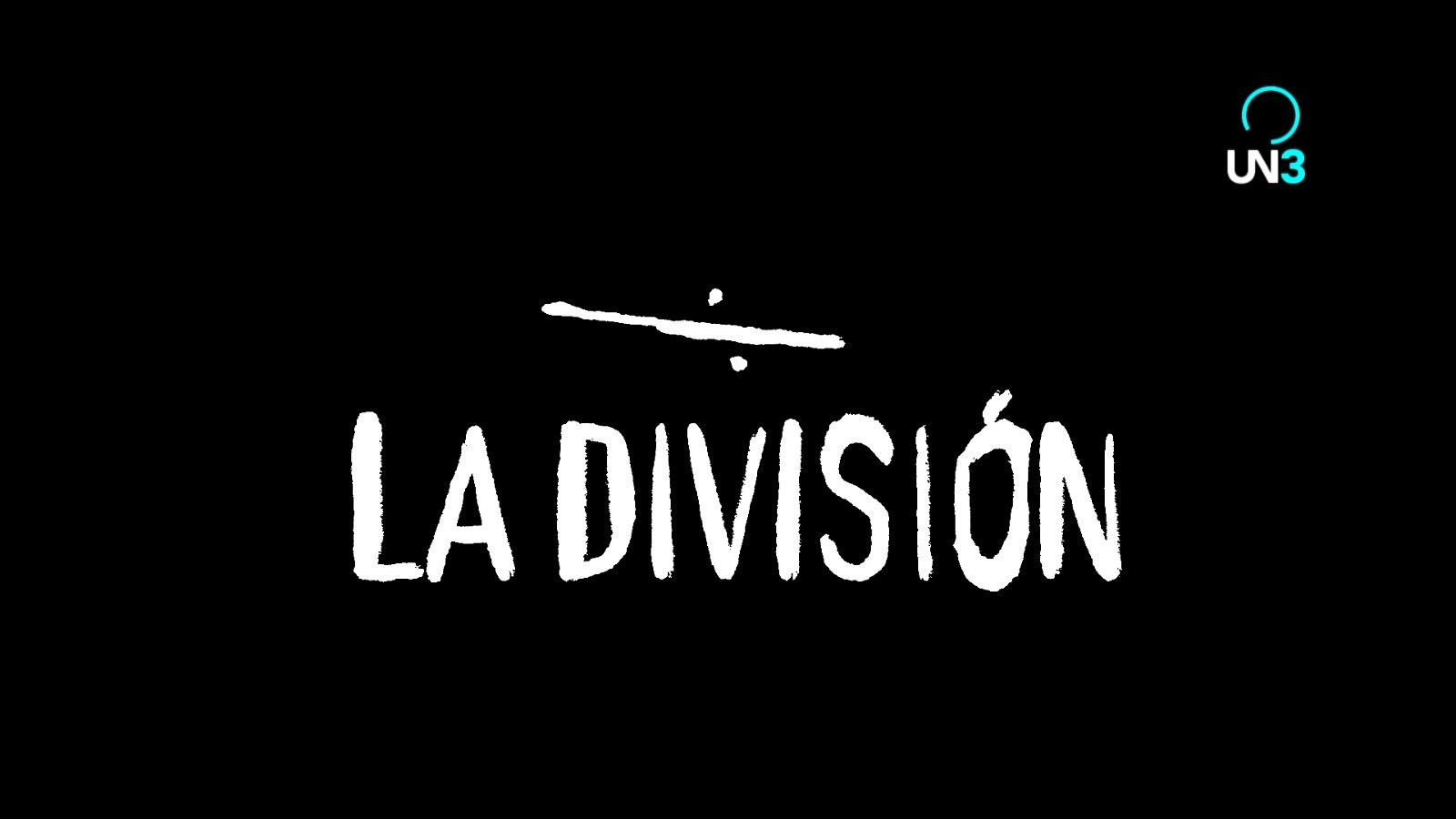Roma Web Fest - LA DIVISIÓN // THE DIVISION