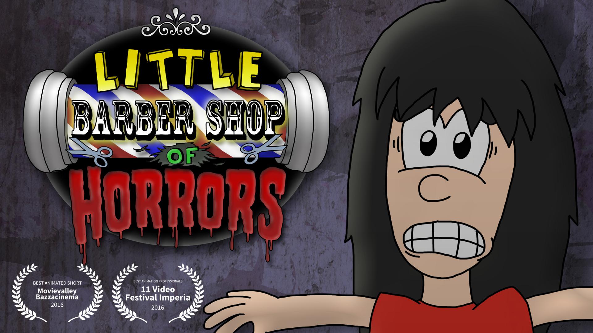 Roma Web Fest - Little Barber Shop Of Horrors