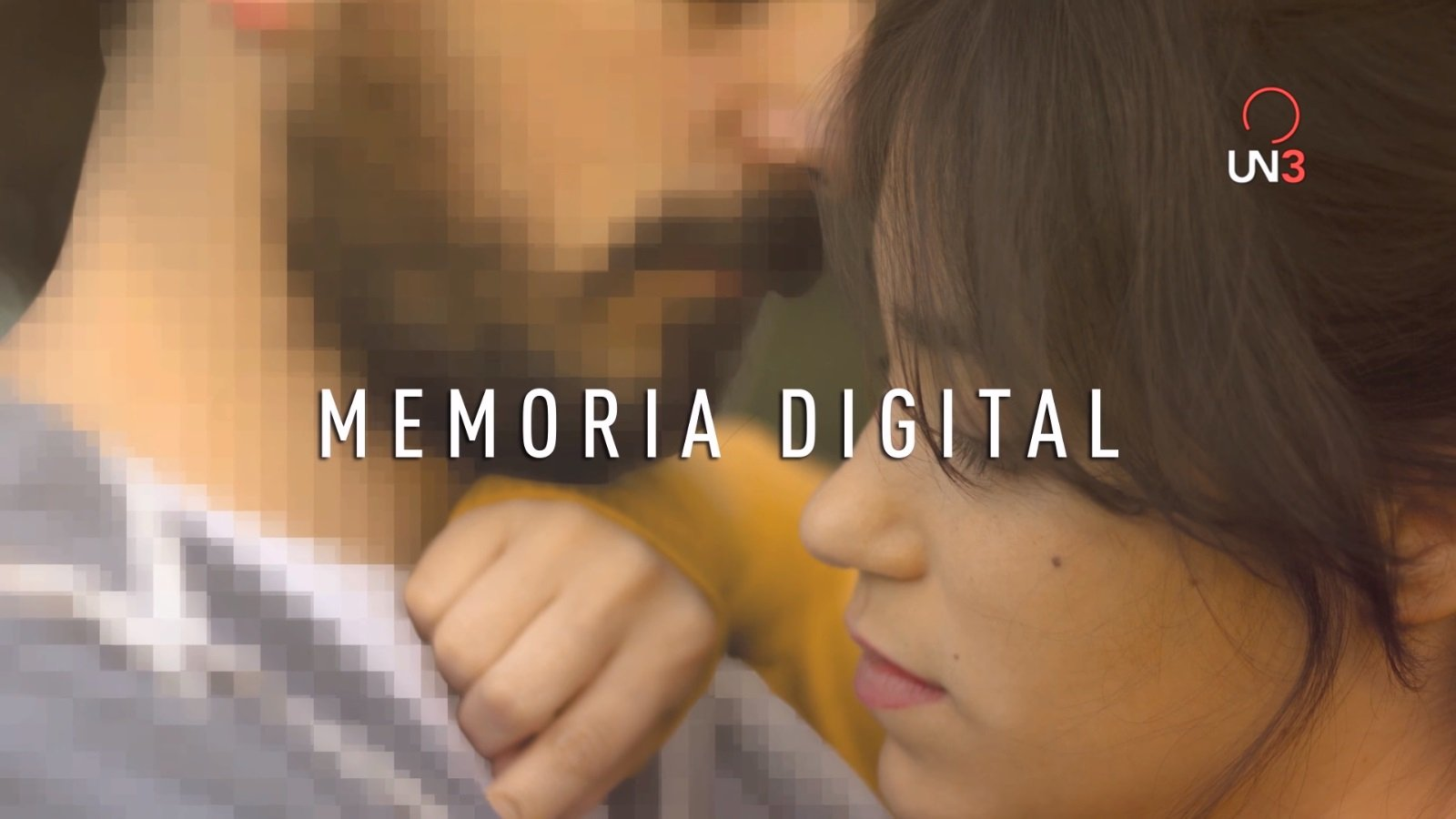 Roma Web Fest - MEMORIA DIGITAL // DIGITAL MEMORY