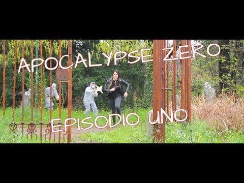 Roma Web Fest - Apocalypse Zero