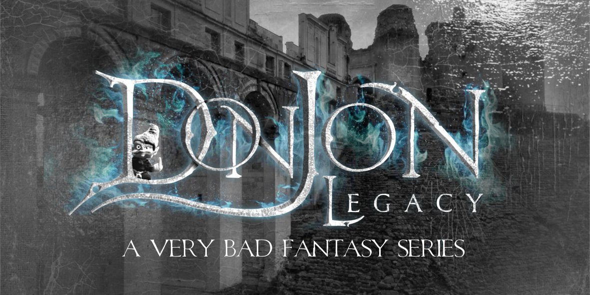 Roma Web Fest - DonJon Legacy