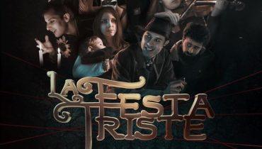 Roma Web Fest - La Festa Triste – Game Series