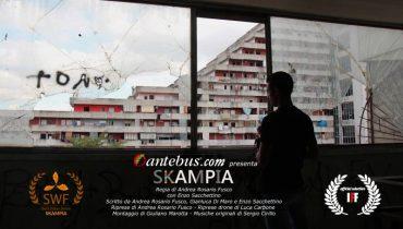 Roma Web Fest - SKAMPIA – La Serie