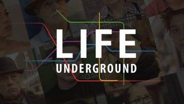 Roma Web Fest - Life Underground