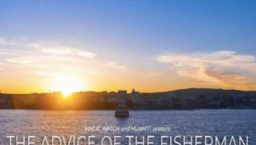 Roma Web Fest - Il consiglio del pescatore (the advice of the fisherman)
