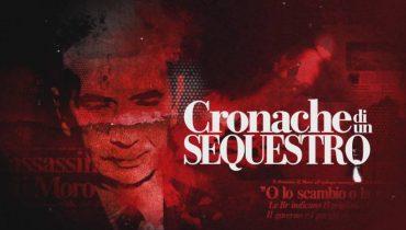 Roma Web Fest - CRONACHE DI UN SEQUESTRO