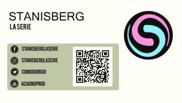 Roma Web Fest - Stanisberg: La serie