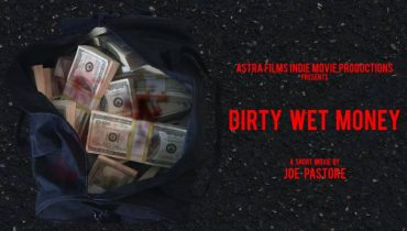 Roma Web Fest - Dirty Wet Money